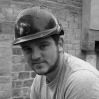 Tom Hampshire - Ground Worker for SB Homes