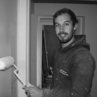 Ryan Clifford - Painter & Decorator for SB Homes