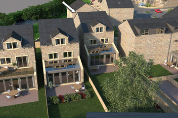 Plot 16 - 4 bedroom house