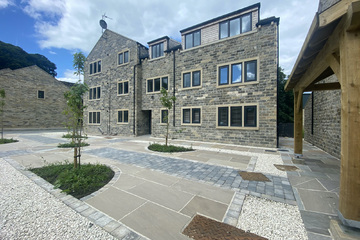 Empire Works, Slaithwaite, phase 3 - 1, 2, 3 and 4 bedroom new homes in Huddersfield