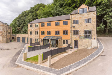 SB Homes - houses for sale in Huddersfield - 4-bedroom