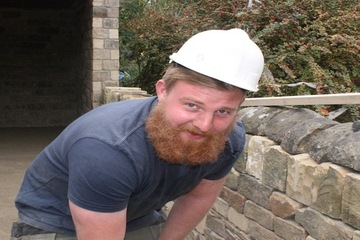 Meet one of our four ground workers, Jack Davies