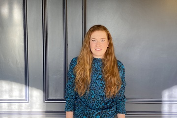 Hannah Byram joins the SB Homes team