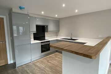 Plot 26 at Empire Works, 3-bedroom house for sale in Slaithwaite