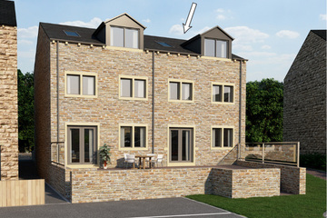 Plot 27 - 3 bedroom house