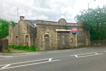 SB Homes - old fire station in Marsden transformed into apartments for over 50s - Marsden rental properties