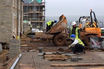 New homes Huddersfield by new house builder, SB Homes - Empire Works, Slaithwaite